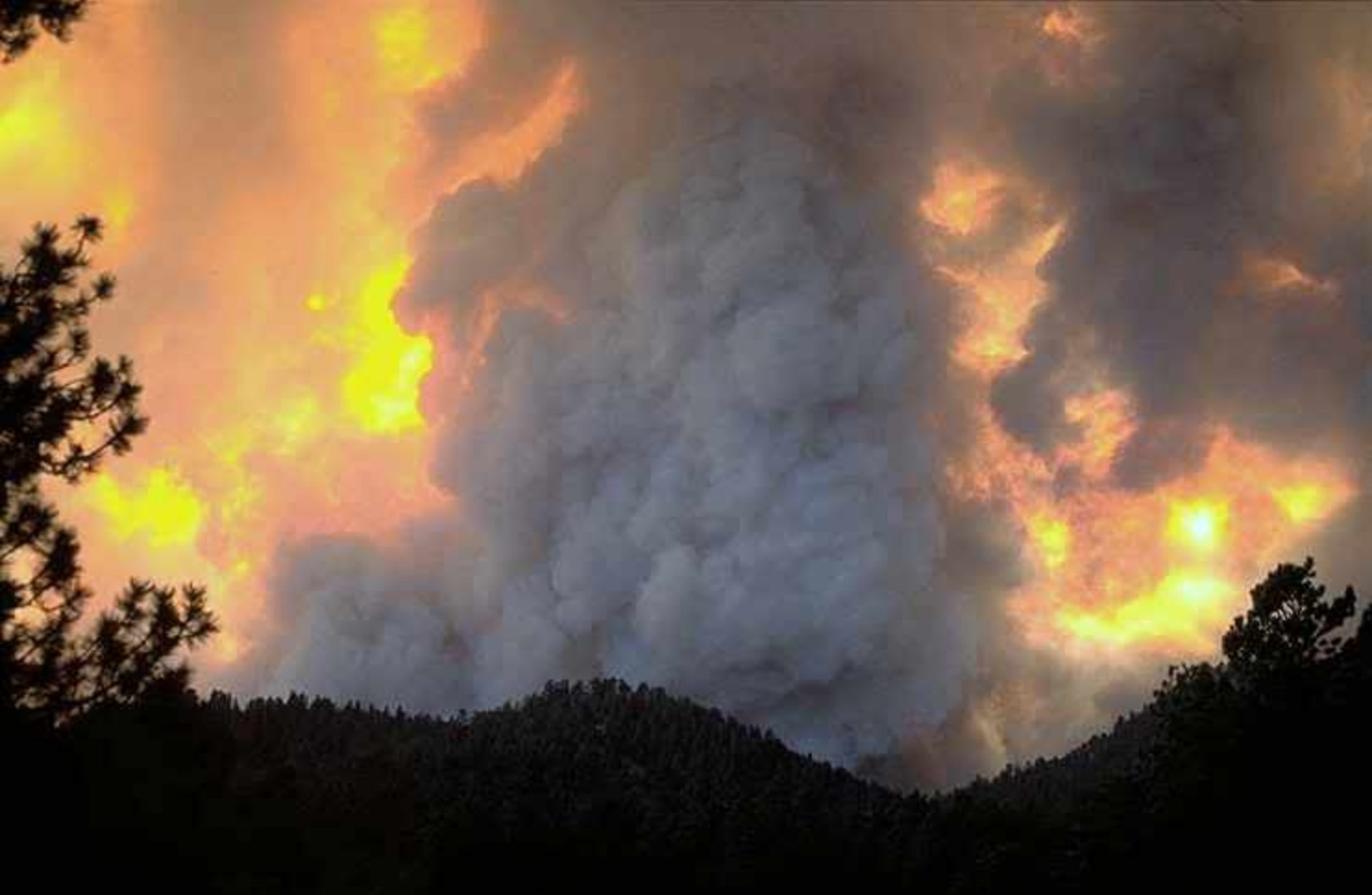 A Real-World look at Fire Mitigation and the effects on all