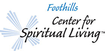 foothills center for spiritual living logo