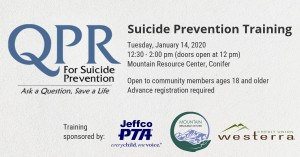 QPR Suicide Prevention Training Mountain Resource Center Jeffco PTA.jpg