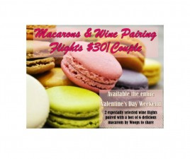Macarons and Wine Pairing Valentines Aspen Peak Cellars.jpg