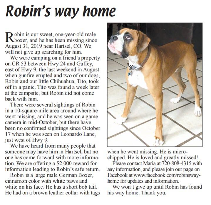 RobinswayhomenewsarticleUteCountryNews.jpg