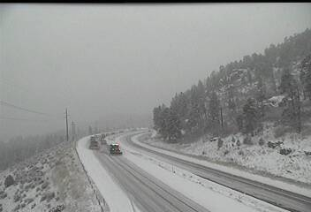 Hwy 285 Road Conditions - My Mountain Town: Conifer, Pine