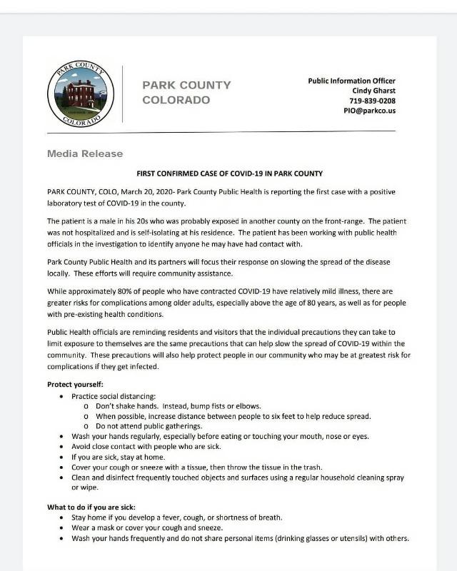 ParkCountyGovernmentFirstConfirmedCaseofCOVID-19.jpg